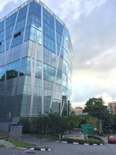 NUSBIZ building